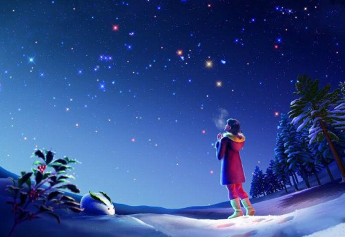Csillagokat-nezni